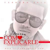 Album Image: Como Explicarle - Single