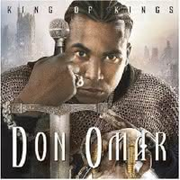 Imagen del disco: King of Kings