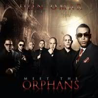 Imagen del disco: Meet The Orphans
