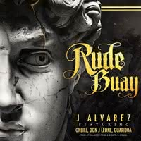 Album Image: Rude Buay (Single)