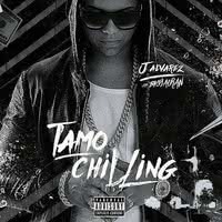 Album Image: Tamo Chilling (Single)