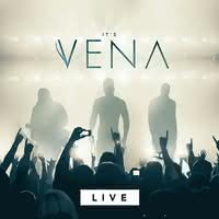 Album Image: It's Vena (Live)