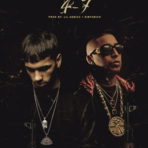 Ñengo Flow and Anuel AA join in 47