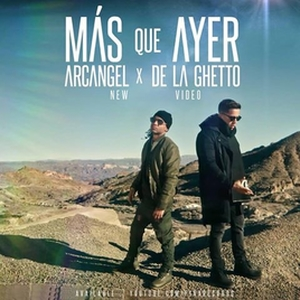 Arcángel & De La Ghetto want to fall in love 'Más que Ayer'