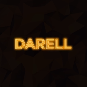 Five videos of Darell you cannot miss