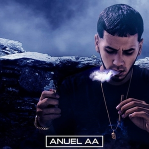 30 months in prison for Anuel AA