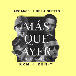 RKM & Ken-Y return home to conquer 'más que ayer'