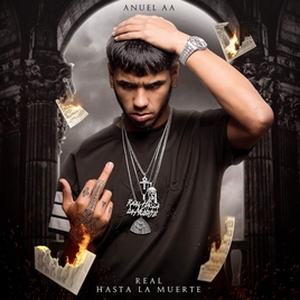 Five Anuel AA songs that make him