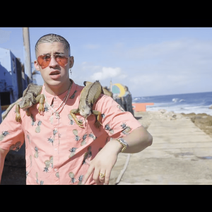 How Bad Bunny Became the Poster Boy of Trap en Español