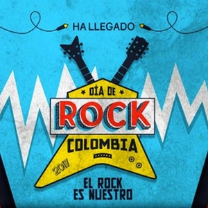 Lovers of Colombian rock, the big day has arrived!
