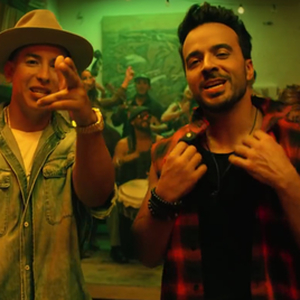 What's behind the success of 'Despacito'?