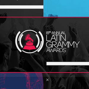 They are already here! Look the nominees to the 18th Latin Grammy Awards