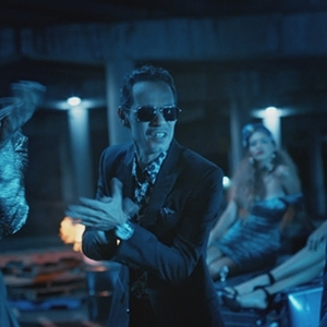 Canción del Día: Marc Anthony, Will Smith, Bad Bunny - Está Rico