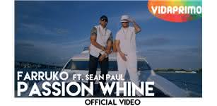 Passion Wine (con lyrics) [Official Video]