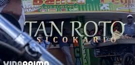 Tan Roto (Lyrics) [Official Video] - El Sicokario