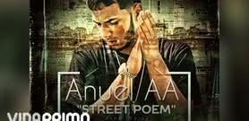 Street Poem [Official Audio] - Anuel AA