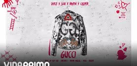 Gucci [Official Audio] - Dvice ft. Sou El Flotador,   Raven & Casper
