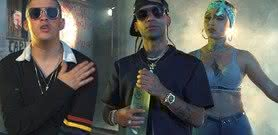 Me Acostumbre  [Official Video] - Arcangel