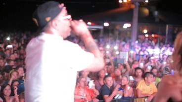 Claytons Beach Texas Show