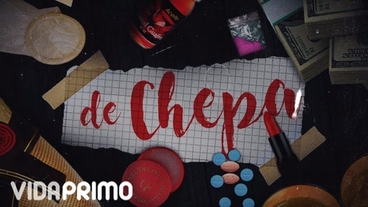 De Chepa [Lyric Video] - Ñejo