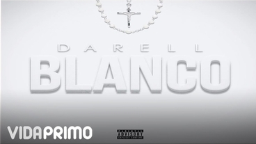 Blanco [Official Audio] - Darell