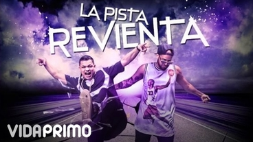La Pista Revienta [Official Audio] - Jowell y Randy