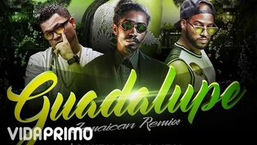 Guadalupe (Jamaican Remix) [Official Audio] - Jowell y Randy