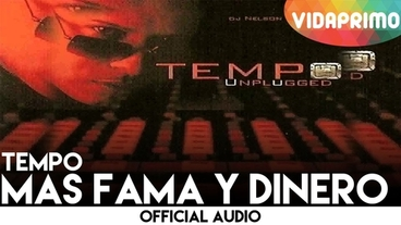 Mas Fama Y Dinero [Official Audio] - Tempo
