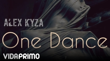 One Dance [Official Audio] - Alex Kyza