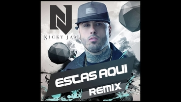Estas Aqui [Official Audio] - DJ Nelson