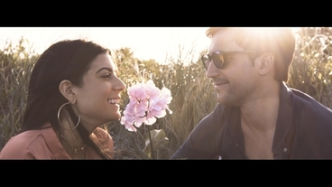 Despierto [Official Video] - Camila Luna
