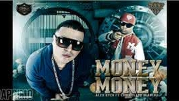 Money Money  (Freestyle) - Alex Kyza
