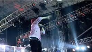 Perreame  (Live in Medellin Columbia) - Jowell y Randy