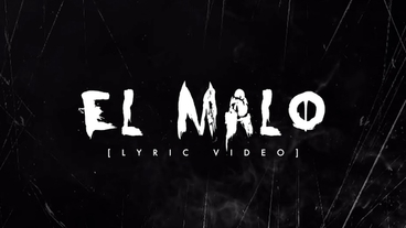 El Malo [Lyric Video] - Fuego