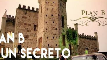 Es un secreto (Lyrics) [Official Video] - Plan B