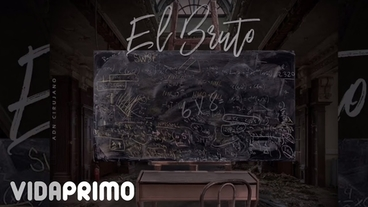 El Bruto [Official Audio] - Tempo