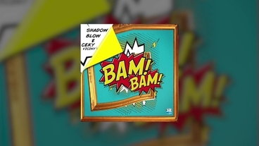 BamBam [Official Audio] - Shadow Blow