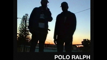 Polo Ralph [Official Audio] - Alvaro Díaz