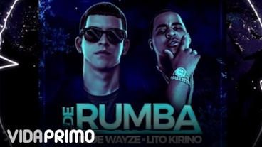 De Rumba [Official Audio] - DJ Nelson
