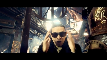 Te Dijeron (La Formula) [Official Video] - Plan B