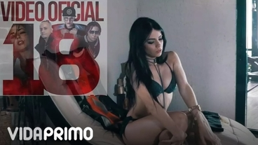 18 [Official Video] - J King y Maximan