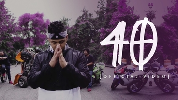 40 [Official Video] - Fuego