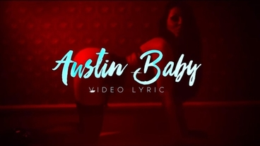 Austin Baby [Lyric Video] - Arcangel