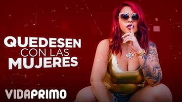 Mujeres (Lyrics) [Lyric Video] - Joha 'La Primera Dama'