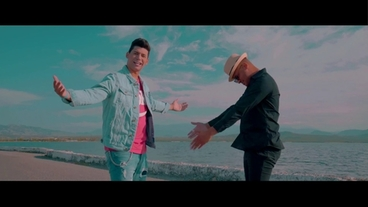 1 MILLON (Vídeo Oficial 4K) Ft  Lion Williams (Lyrics) [Official Video] - Poeta Callejero