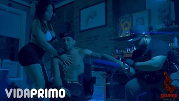 Dejate Complacer (Lyrics) [Official Video] - Lito Kirino