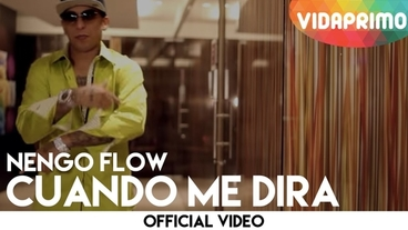 Cuando Me Dira [Official Video] - Ñengo Flow