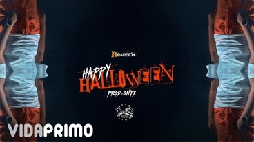 Happy Halloween |Prod. Los G4| [Official Video] -