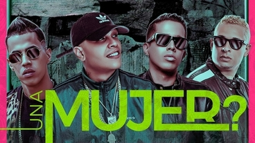 Una Mujer [Official Video] - DJ Nelson
