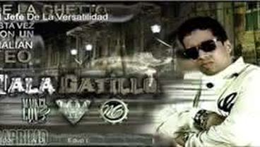 Jala Gatillo - De La Ghetto